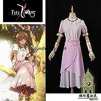 【maolaoshicos】 Fate/Grand Order Grainne ni Cormaic ドレス ワンピース コスプレ衣装 (オーダーメイド可能)