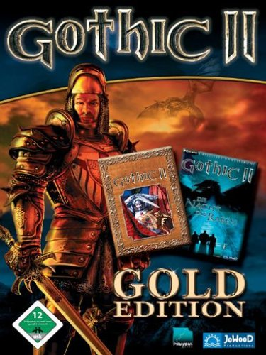 Gothic II (Gold Edition)