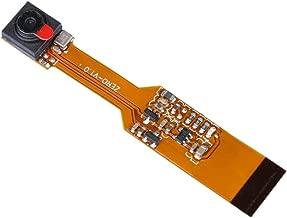Raspberry Pi Zero W Camera 5MP Mini Size Webcam for Raspberry Pi Zero V1.3 Support 1080p30 720p60 and 640x480 Video Record