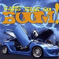 Cars That Go Boom