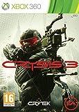 Electronic Arts Crysis 3, Xbox 360 - Juego (Xbox 360, Xbox 360, Shooter, RP (Clasificación pendiente))