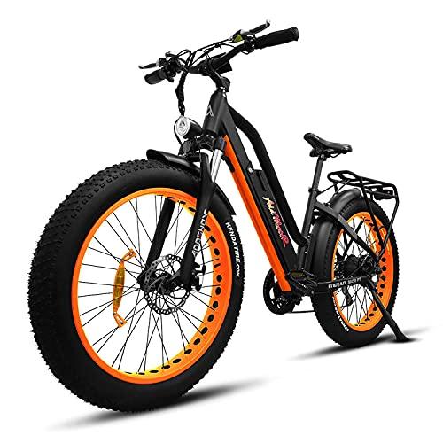Addmotor MOTAN M-450 P7 Electric Bike