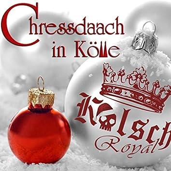 Chressdaach in Kölle
