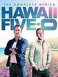 Hawaii Five-O: The Complete Series (Season 1-10) [DVD] [2020]