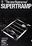 Supertramp - Crime of The Century, 1974 »