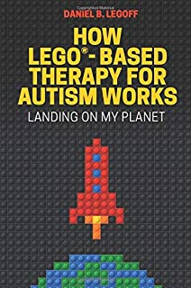How LEGO-Based Therapy for Autism Works