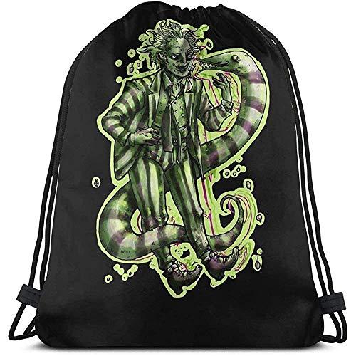 NotApplicable Cinch-Taschen Ihr Obligatorischer Anaconda-Witz Hier Ed.2 Laptop Cinch Bags Lässiges Geschenk Kordelzug Rucksack Universal Sports Fitness Bag Reiseschulendruck