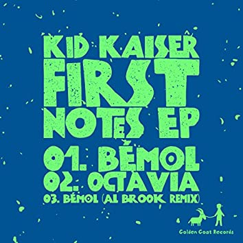 First Notes EP