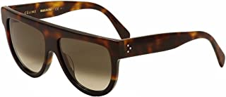 003b71cc795b Celine Womens Women s Cl41026 58Mm Sunglasses