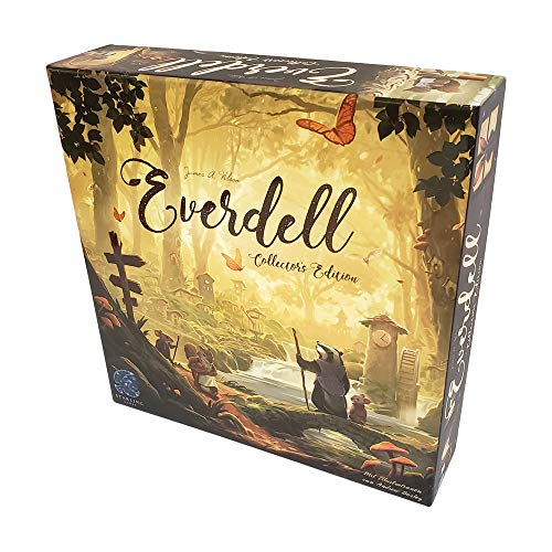 German Everdell Collectors Edition