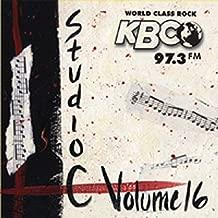 KBCO Volume 16 Studio C (Audio CD) Various Artists