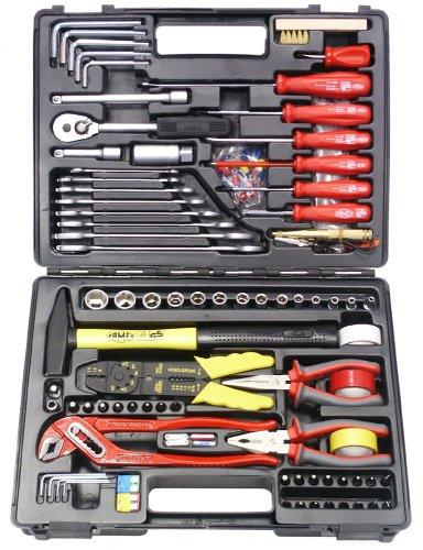 Famex 144-64 Universal-Werkzeugkoffer...
