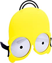 Sun-Staches Party Costumes Homer New SG3360