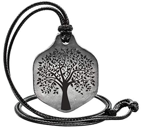 Shungite Pendant The tree of Life