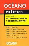Práctico Diccionario Lengua Española (Diccionarios)