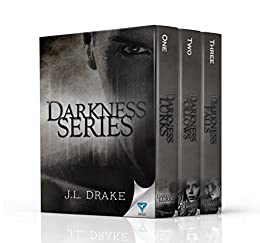Darkness Series: Books 1-3 by [J.L. Drake, Limitless Publishing]