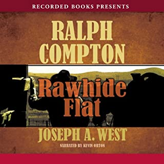 Rawhide Flat cover art