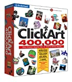 ClickArt 400,000
