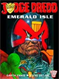 Judge Dredd: Emerald Isle
