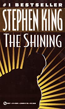 Mass Market Paperback The Shining Book