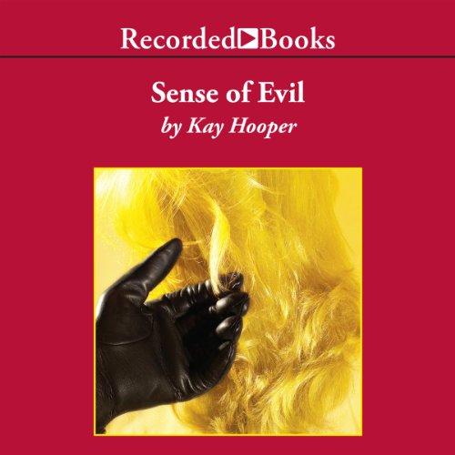 Sense of Evil cover art