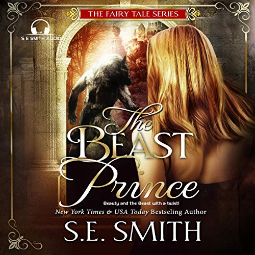 The Beast Prince (Fairy Tale Romance) cover art