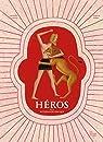 Héros de la mythologie grecque par Jarrie