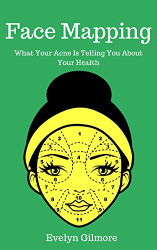 Face Mapping: What Your Acne Is Telling You About Your...