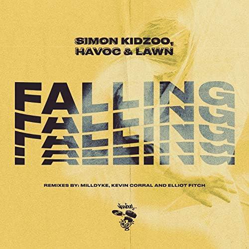 Simon Kidzoo & Havoc & Lawn