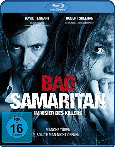 Bad Samaritan - Im Visier des Killers [Blu-ray]