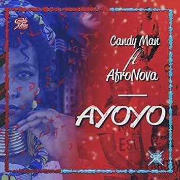 Ayoyo (feat. AfroNova)