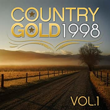 Country Gold 1998 Vol.1