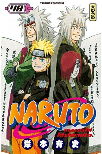 Naruto - Tome 48