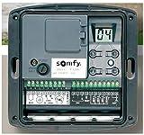 SOMFY AXROLL RTS Pannello di controllo per motorizzare la porta del garage a rulli