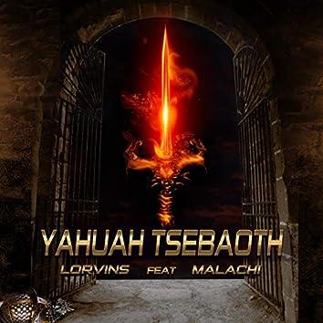 Yahuah Tsebaoth