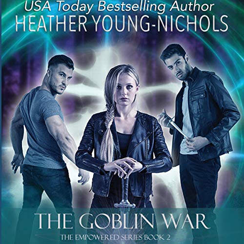 The Goblin War cover art