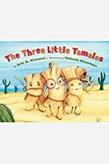 The Three Little Tamales Kindle Edition