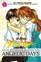 Best angelic days manga Reviews
