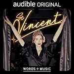 St. Vincent: Words + Music