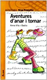 Aventures D'Anar I Tornar Catalan