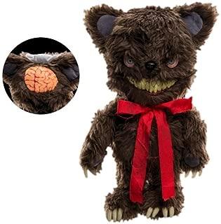 Weta Workshop Krampus Klaue Teddy Bear Plush Standard