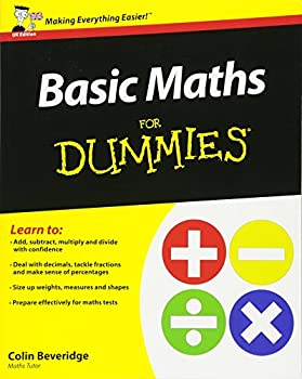 Basic Maths For Dummies