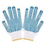 POPETPOP Animals Protection Glove - Touch Small Animals Handling Gloves Bird Training Anti Bite Gloves - Anti Scratch Handling Gloves for Bird Parrot Squirrels Hedgehog (Random Color)