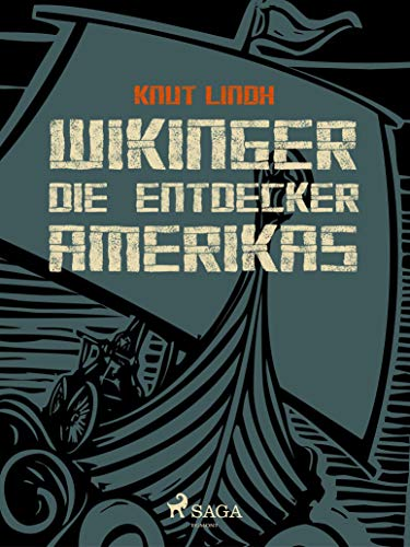 Wikinger - Die Entdecker Amerikas (German Edition)