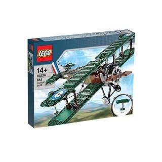 Lego SOPWITH Camel 10226 (B007Z8GMWA) | Amazon price tracker / tracking, Amazon price history charts, Amazon price watches, Amazon price drop alerts