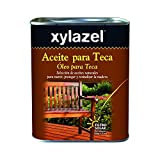 Xylazel - Aceite Teca Color Teca 750 0630203