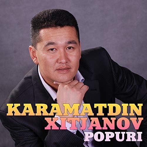 Karamatdin Xitjanov