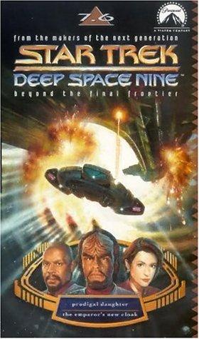 Star Trek - Deep Space Nine 81