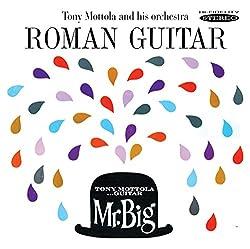 Roman Guitar and Mr. Big