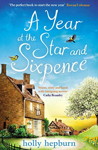 A Year at the Star and Sixpence: 'Warm, witty and laced with intriguing...